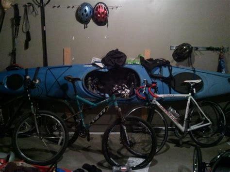 Apartment Bike Storage Mtbr Bike Storage In Garage Mtbr