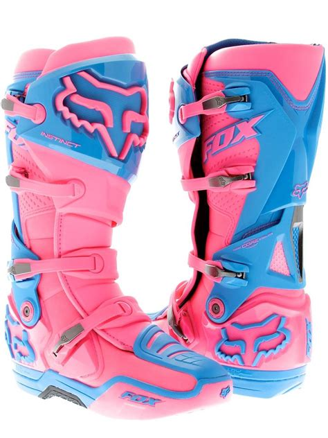 pink motocross boots 371 best images about motocross on motocross