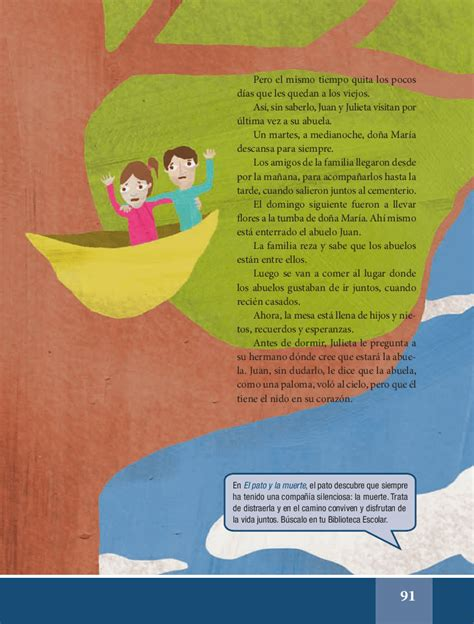 colombia libro de lectura grado 6 espa 241 ol lecturas archives p 225 gina 14 de 39