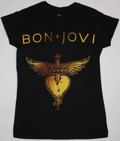 Bon Jovi T Shirt Because We Can Tour Size L Xl Kaos Band Import Ori bon jovi because we can the tour europe 2013 new grey t shirt best rock t shirts