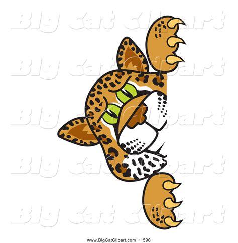 jaguar clipart jaguar mascot
