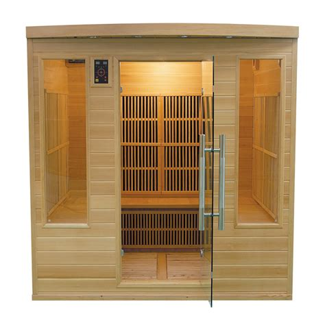 Pompa Celup Apollo apollon club 4 5 places cabine sauna infrarouge