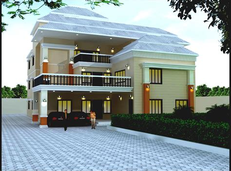 best home designs modern bungalow designs india indian home design plans