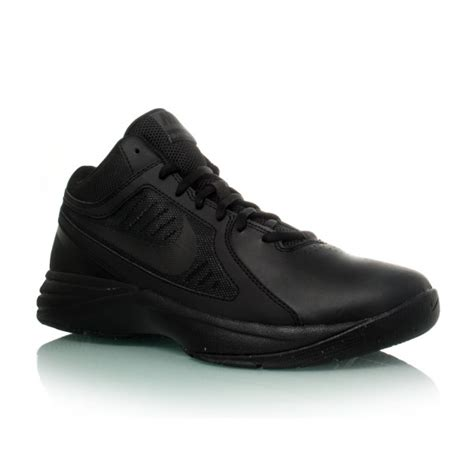nike the overplay vii black basketball shoes nike overplay viii mens basketball shoes black