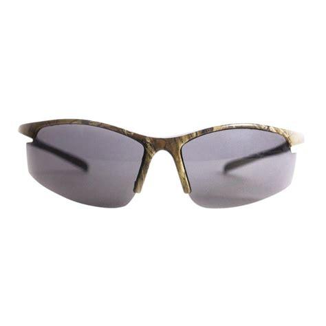 Shaded Vision shadedeye sport camo sunglasses 85915 16 the home depot