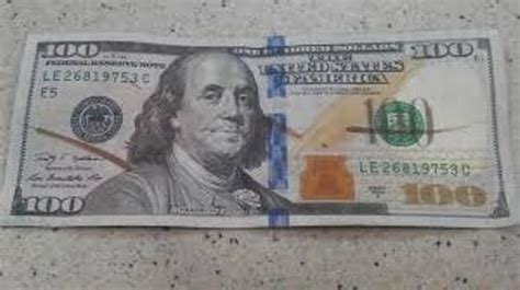 what color does a counterfeit pen turn 10 facts about counterfeit money fact file