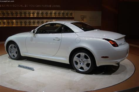 lexus coupe 2004 auction results and sales data for 2004 lexus sc 430