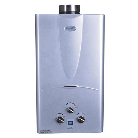 tankless water heater 10 gpm rheem 3 in x 5 in stainless steel concentric tankless