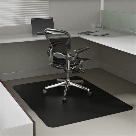 Computer Chair Mat by Black Chair Mats For Carpet Chair Mats