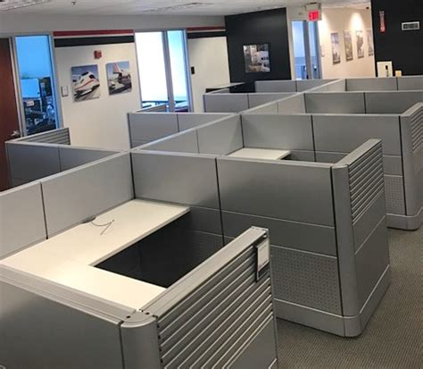 new used office furniture store chicago chairs cubicles