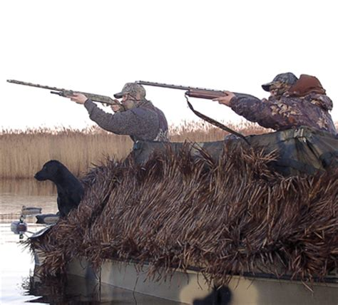 duck hunting from a boat in maryland public land waterfowl in maryland delaware