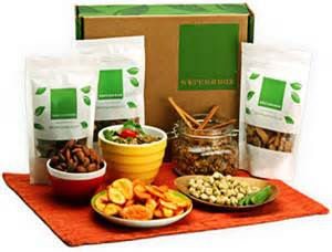 healthy snack delivery what s the deal with healthy snack delivery fit