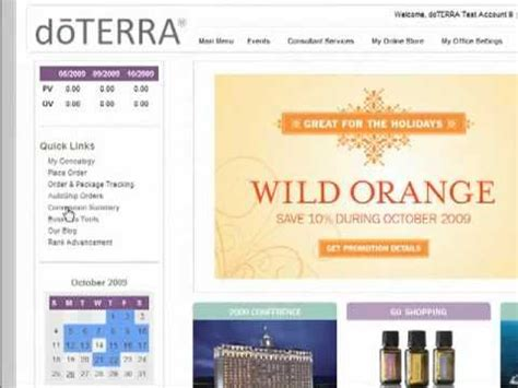 Office Doterra by The World S Catalog Of Ideas