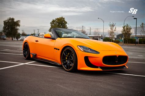 orange maserati neon orange pixshark com images galleries