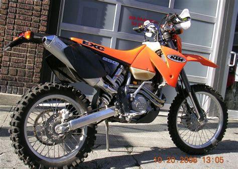 2002 Ktm 250 Exc Specs 2002 Ktm 250 Exc Images
