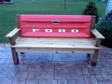 tail gate bench 1000 images about tail gate benches on pinterest chevy tailgate decorations and trucks