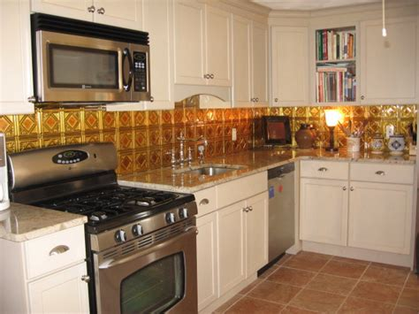 tin tiles for backsplash in kitchen information about rate my space questions for hgtv com