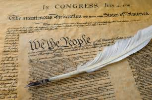 the declaration of independence and the constitution of the united states of america books battle 2 the united states constitution vs the
