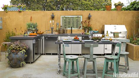 outdoor kitchen ideas for small spaces outdoor kitchen designs in design ideas and pictures