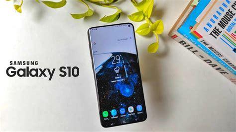 Samsung Galaxy S10 Size by Samsung Galaxy S10 Size Comparison