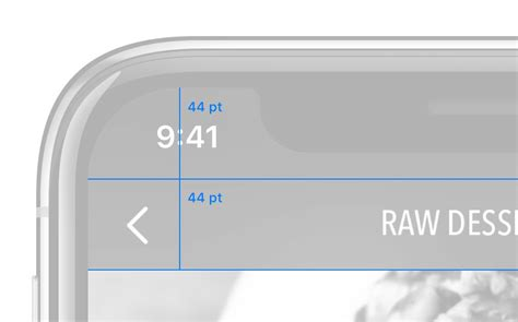 layout guide status bar max rudberg visual user interface designer ui design
