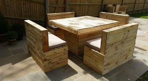 Outdoor Furniture Pallet Projects Pallet Ideas Recycled Upcycled Garden Furniture Ideas