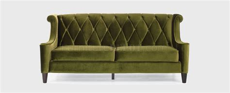 barrister loveseat green fabric barrister sofa loveseat w optional chair