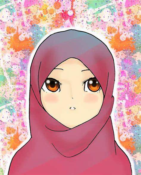 gambar manfaat berhijab bagi wanita kaskus gambar anime di
