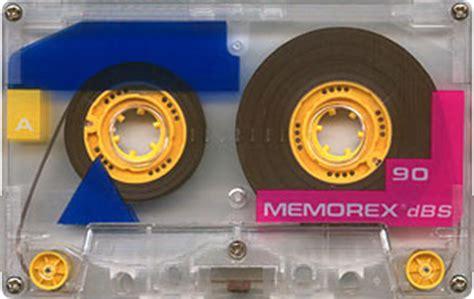 memorex cassette project c 90 catalogue compact cassettes memorex