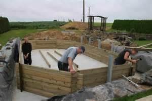 good Prix D Une Piscine Semi Enterree #1: installation-piscine-semi-enterree.jpg