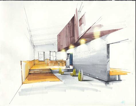 id 4755 interior design studio vi college of design