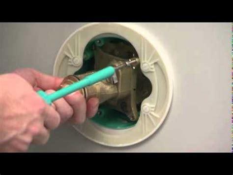 Unterputz Mischbatterie Austauschen by Hansgrohe Technik Regeleinheit An Thermostat Austauschen