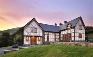 flat pack homes historic oak frame flat pack supplier welsh oak frame
