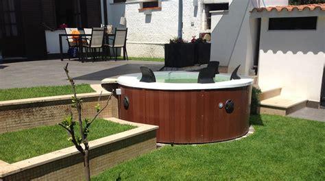 vasca idromassaggio quanto costa giardino con minipiscina come si fa e quanto costa questa