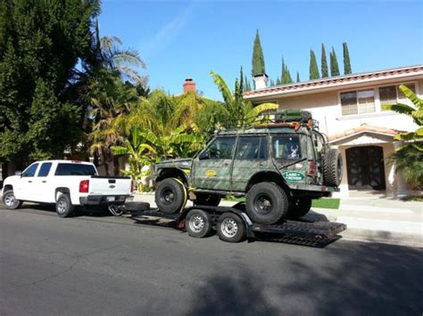 1997 land rover discovery off road 1997 land rover discovery disco 1 extreme off road modified