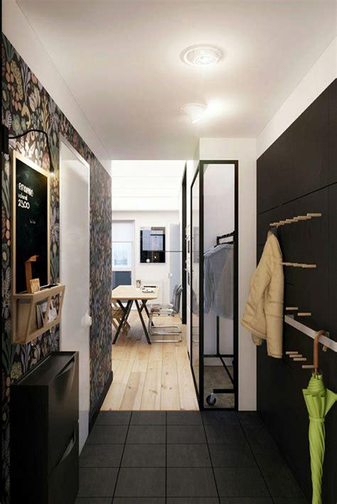 small apartment entryway ideas flur gestalten 66 einrichtungsideen f 252 r den flur