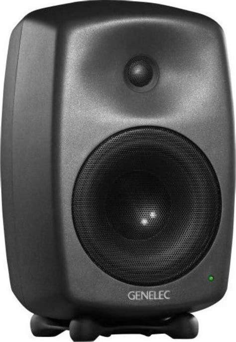 Genelec 8030A - Active Studio Monitor - Long & McQuade