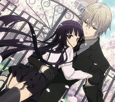 inu x boku ss ending moonlight summoner s anime sekai inu 215 boku ss 妖狐 215 僕ss