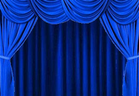 the blue curtain jimmy kimmel live