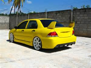 2002 Mitsubishi Lancer Oz Rally Front Bumper Buy Evolution 9 Type Rear Bumper For 2002 Us Lancer