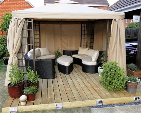 Fabric Patio Covering Ideas : Best Covered Patio Ideas