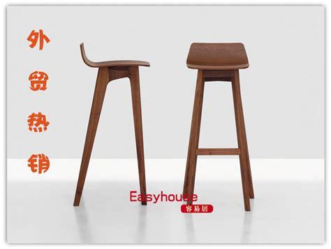 Ikea Tabouret Bar by Tabouret Bar Bois Ikea Cuisine En Image