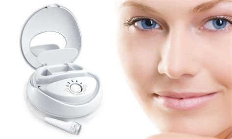 at home microdermabrasion kit groupon goods