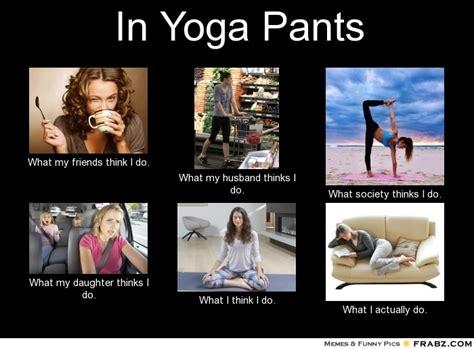 Pants Meme - spanish yoga pants memes bing images