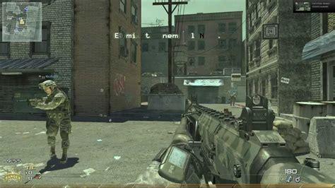 Call Of Duty 31 acr fmj 31 6 call of duty modern warfare 2 multiplayer