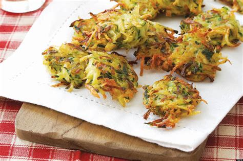 vegetables zucchini recipes indian zucchini fritters