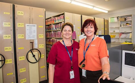 Qld Records Access Your Records Mackay Hospital And Health