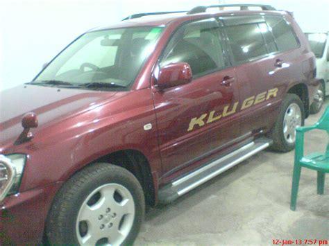 jeep models 2004 toyota kluger jeep model 2004 regi 2009 serial13 octane