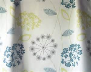 Gray Yellow Teal Curtains Popular Items For Blue Teal Grey Gray On Etsy