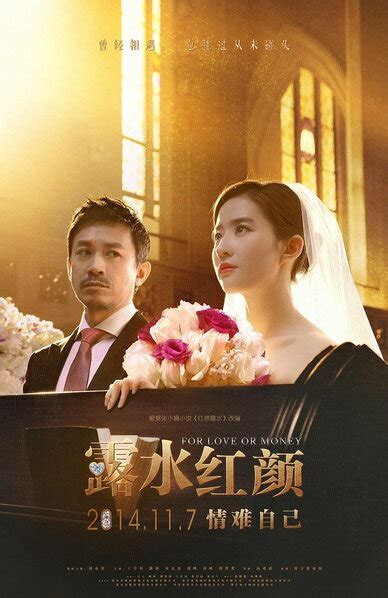 film china for love or money photos from for love or money 2014 movie poster 4